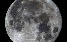 月球为什么不能自转,而其他星球的卫星却可以自转呢?