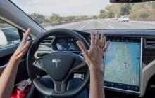 马斯克重提跨美自动驾驶演示项目,计划未来3至6个月内完成
