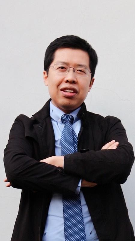 """归墟电子王景阳:以桌面小型机器人切入市场,沿着""""机器人+教育""""的方向前进"""