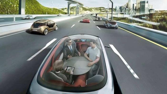专访驭势科技吴甘沙:无人驾驶的未来在于创造 | 封面人物