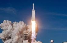 华米成功在美上市;马斯克确认重型火箭中央助推器回收失败