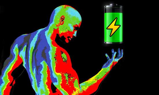 中科院研制出人体体温发电新材料,未来或可用体温给蓝牙耳机充电