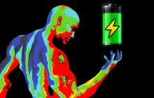 中科院研制出人体体温发电新资料,将来或可用体温给蓝牙耳机充电