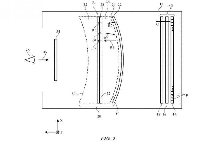 苹果智能眼镜专利曝光;小米7主要规格曝光,骁龙845+4480mAh电池容量