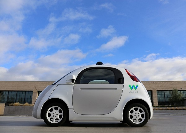 2017,自动驾驶走到了哪儿?|年终总结
