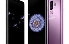 三星Galaxy S9 S9+ ,重新定义手机相机