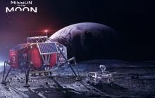 诺基亚联手Vodafone,将于明年在月球上部署4G网络