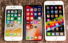 苹果霸占全球智能手机87%的利润,销量占比却仅为18%
