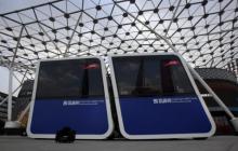 迪拜测试世界上首款自动驾驶出租车,距离2030年的自动驾驶目标又进一步