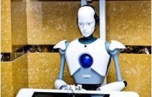 海尔联手软银机器人,进军服务机器人领域