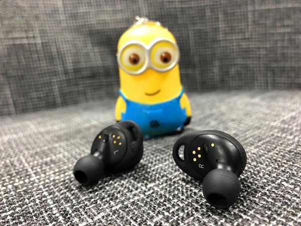 三星Gear Icon X无线蓝牙耳机测评,运动搭配音乐的盛宴