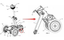 Facebook获得自平衡机器人新专利,能够追踪用户的一举一动