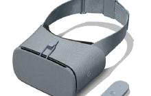 谷歌将携手LG,在五月推出一款高分辨率VR头显