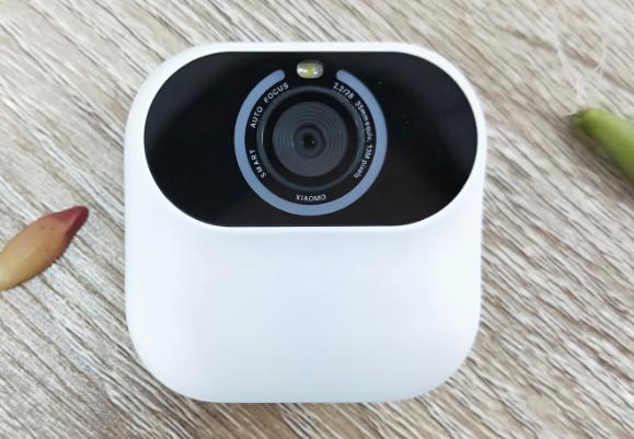 小米生态链出品、对标谷歌AI相机,全方位解读摩像AI相机小默