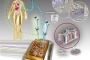 """科学家研发""""人体芯片""""代替动物实验,最多可模拟10种器官的药物反应"""