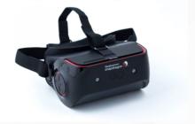 高通和Tobii合作开发移动VR头显眼动追踪技术;普京宣布俄罗斯要向火星移民