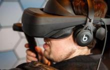 LG发布新专利,将为VR头显集成眼球追踪技术
