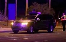 刚刚!美国警方称事故责任或不在Uber,全球首例自动驾驶撞人致死案要反转?