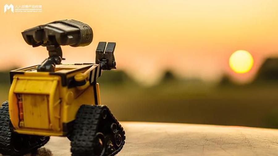 大幕已拉开,人工智能离我们还有多远?