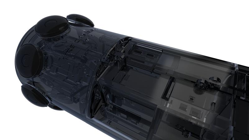 FXG Nikk Mitchell:优质VR内容能够带你真正进入细节