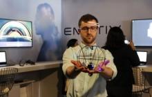 Emotiv研发EEG脑波感应头盔,可用意念控制无人机