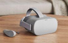 Facebook发布Oculus Go独立头显,不需要连接电脑和智能手机