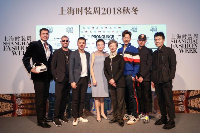 HTC VIVE点燃上海时装周  首次实现以VR走秀呈现VR设计