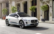 为提供自动驾驶打车服务,Waymo将购买2万辆捷豹路虎;沃尔玛申请自动飞行机器人蜜蜂专利
