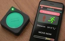 第一个多功能运动测量工具Moasure ONE来了,只需走动就可测量距离