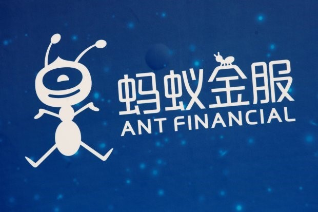 蚂蚁金服拟融资90亿美元,估值近1500亿美元;2017年4季度三星市场份额跌破1%