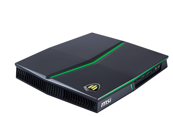 微星科技推出W25 台式机工作站与全系列移动工作站