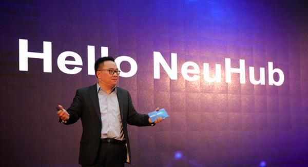 京东公开NeuHub AI开放平台;NVIDIA GPP项目遭FTC/欧盟调查