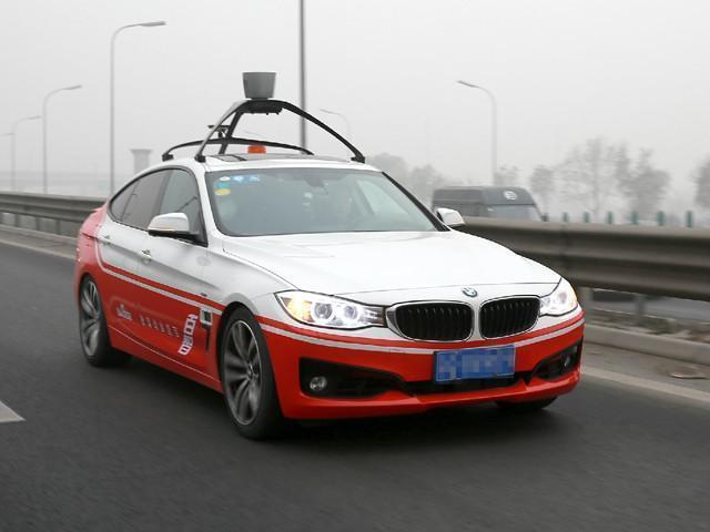 阿里承认正在布局自动驾驶,BAT悉数到位引领国内自动驾驶热度再升级