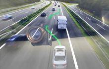 自动驾驶技术终迎重大突破,眼擎科技让汽车具有PK人眼的视觉能力