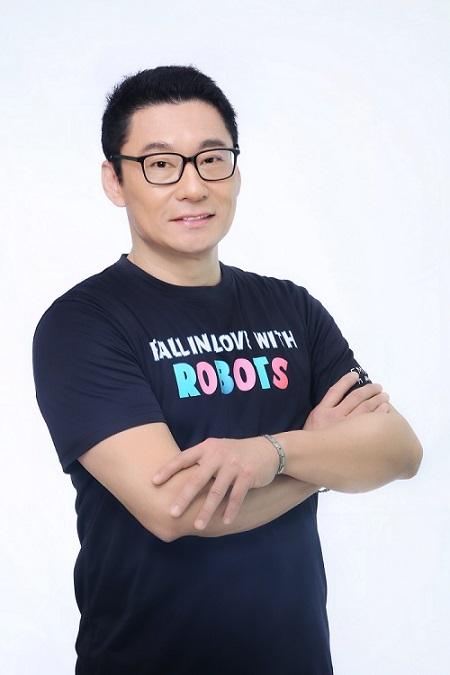 竹间智能简仁贤:基于情绪识别打造对话式AI,推进机器人融入商业
