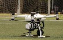 电信联手华为,完成首个5G网络无人机试飞