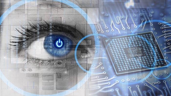眼擎科技朱继志:以AI视觉芯片为机器打造火眼金睛