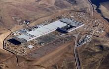 特斯拉发布Q1财报,并称将在中国建造超级电池工厂