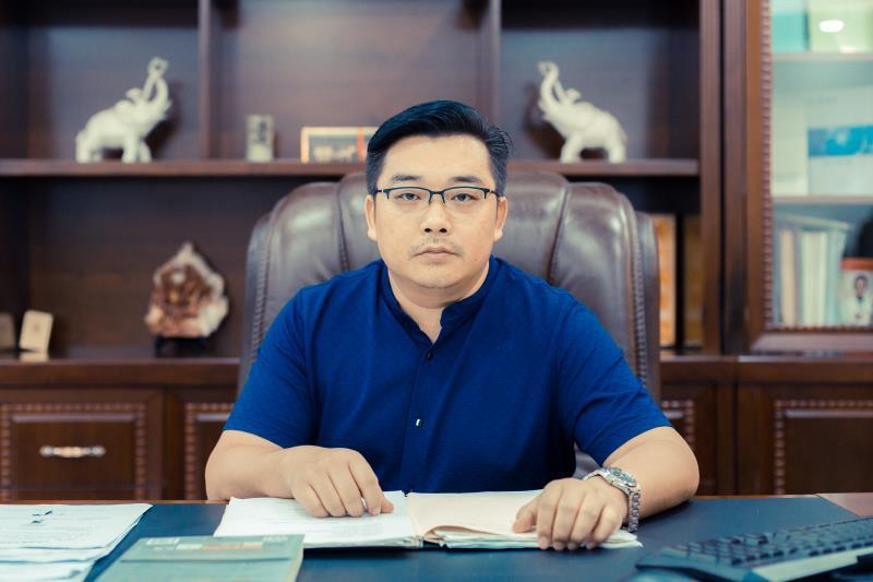 """瑞海吴宁海:""""行业+AI"""",发现电力领域新蓝海"""