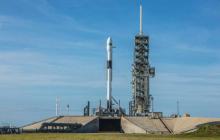 SpaceX Block 5型猎鹰9号火箭推迟一天发射;苹果放弃10亿美元爱尔兰数据中心计划