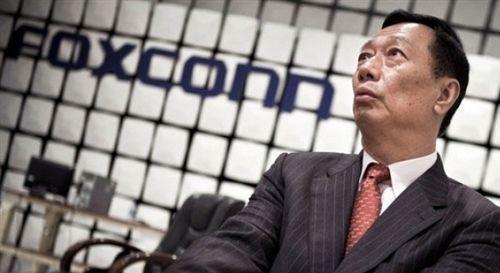 富士康正式提交招股书:拟发行19.7亿股,5月24日发行申购