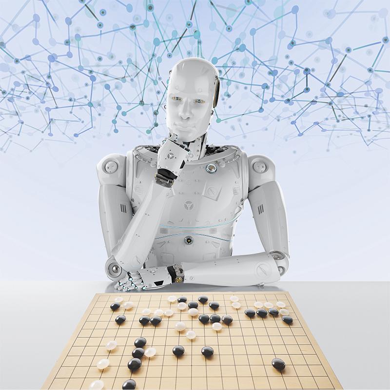 2050围棋人机大赛,跟世界冠军朴廷桓一起与天壤AI纹秤论道