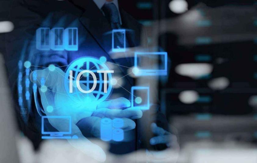 区块链和物联网的结合,从硬件的去中心化开始