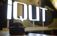 爱奇艺重磅发布iQUT战略和奇遇VR一体机,定义下一代观影平台