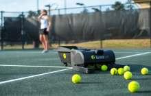 Ubuntu公布网球机器人Tennibot视频,可以胜任球童的捡球工作