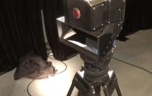 Lucid VR联手RED,推出可用于8K视频的180度立体相机
