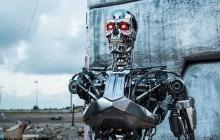欧盟欲研发AI机器人杀手;美政府已达成协议让中兴恢复业务运营