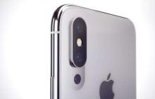 新iPhone或采用后置三镜头,增强变焦功能