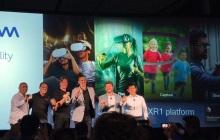 高通发布骁龙XR1,系首款面向VR AR的专用芯片
