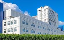 百度发文征集公立医院简称;中兴再解除CTO等两位高管职务